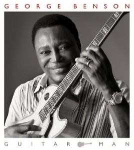 Guitar Man by George Benson
