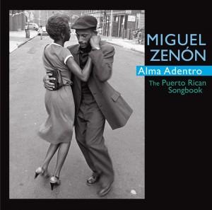 Alma Adentra: The Puerto Rican Songbook