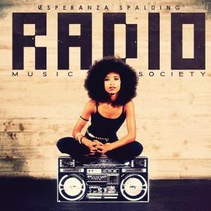Esperanza Spalding's Radio Music Society