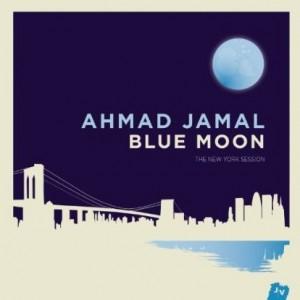 Ahmad Jamal's Blue Moon