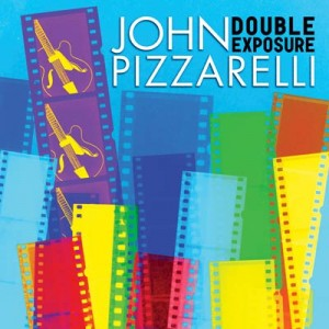John Pizzarelli's latest album