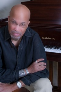 Pianist, composer, and bandleadr Bob Baldwin