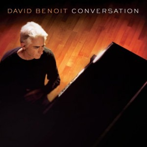 Pianist and composer David Benoit