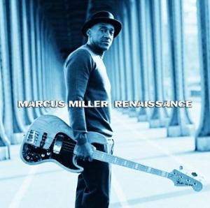 Marcus Miller's new album