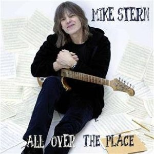 Mike Stern's new album
