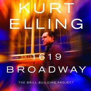 Kurt Elling's new album will be released in two weeks