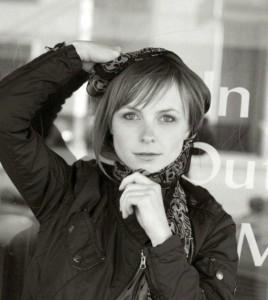Singer, songwriter Kat Edmonson