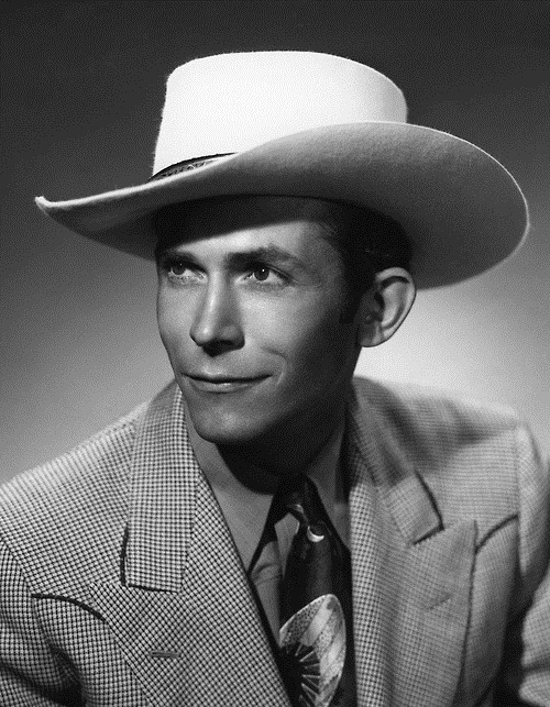 Image result for hank williams in 1954