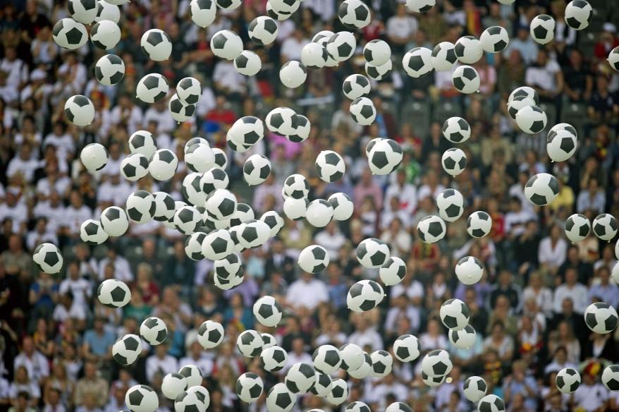 Germany-FIFA WomenSoccer