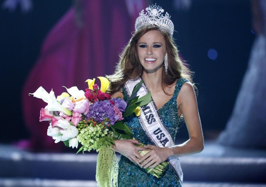 USA-Miss USA