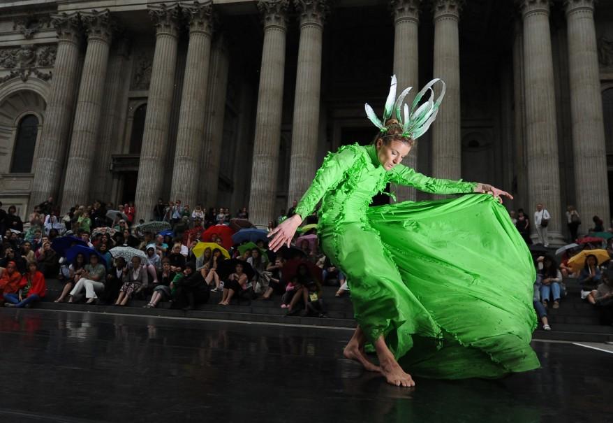"""""""Britain Dance Festival"""""""