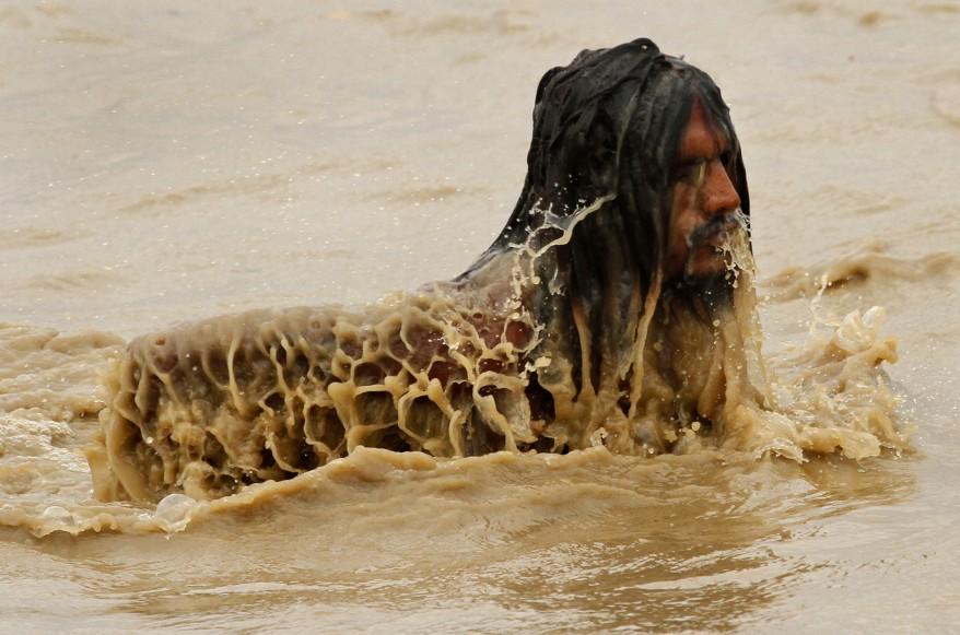 """India Monsoon"""