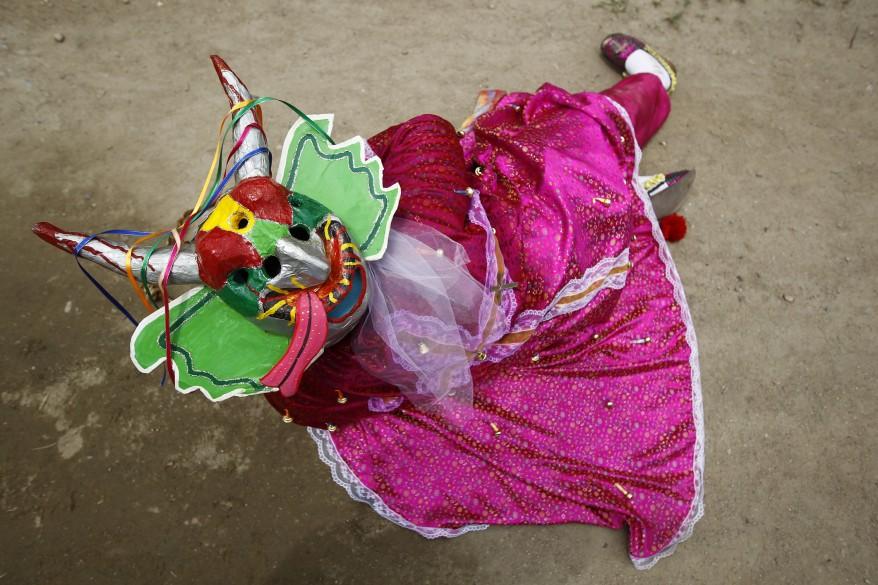 """Venezuela Corpus Christi Festival"""