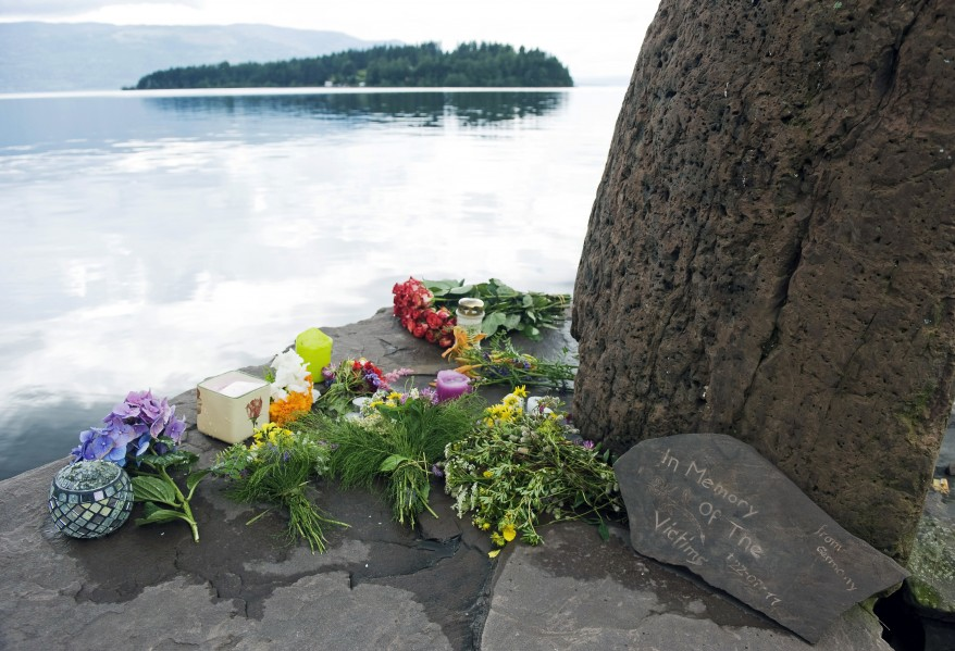 Sweden Remembrance