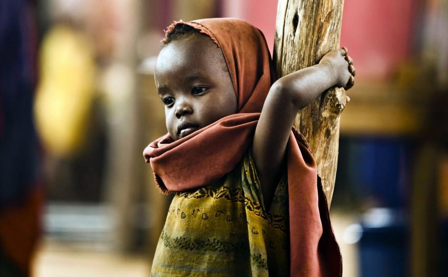 Somalia-Famine