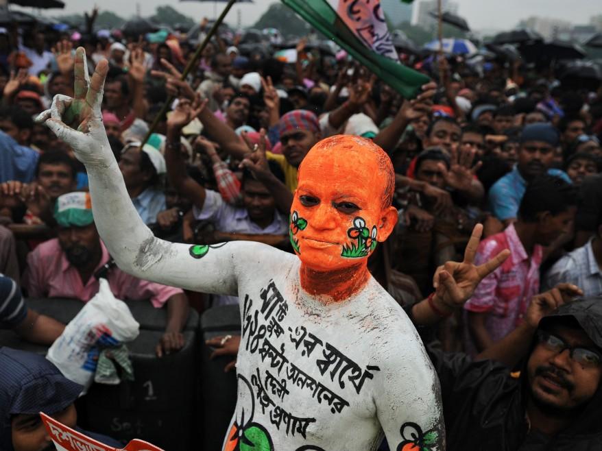 """""""India Politics"""""""