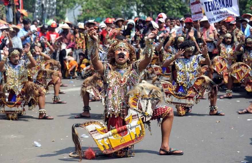 """Indonesia Industry Cigarette"""