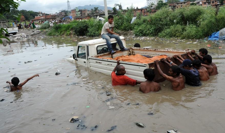 """Nepal Floods"""