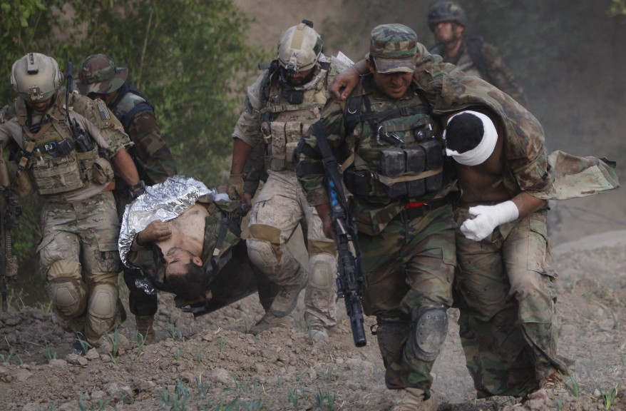 """Afghanistan"""