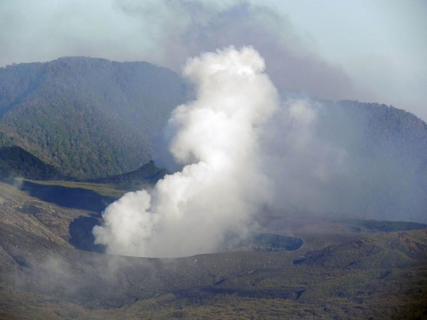 """""""Indonesia Volcano"""""""