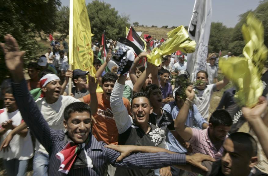 """""""Mideast Israel Palestinians"""""""