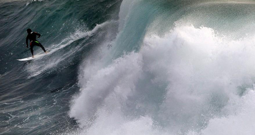 """Australia Wave"""
