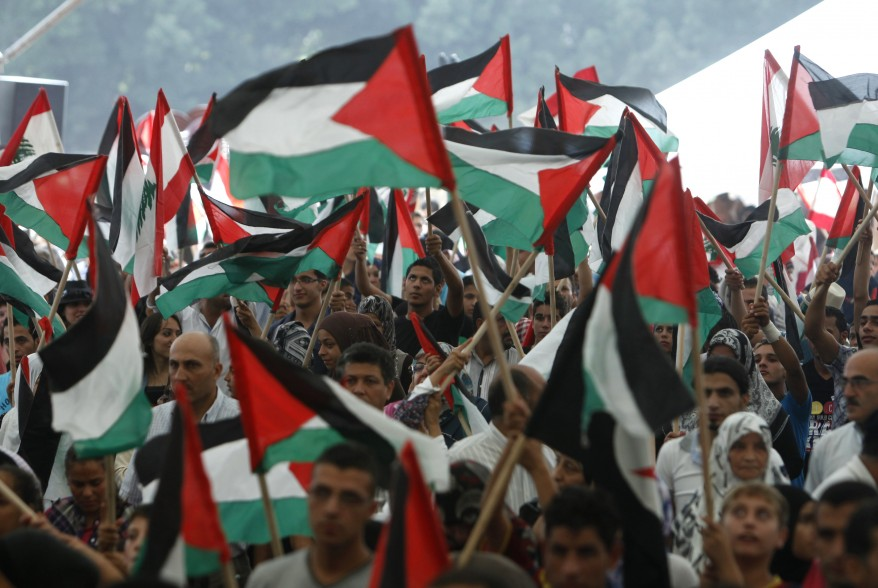 """Lebanon Palestinians Right to Return"""