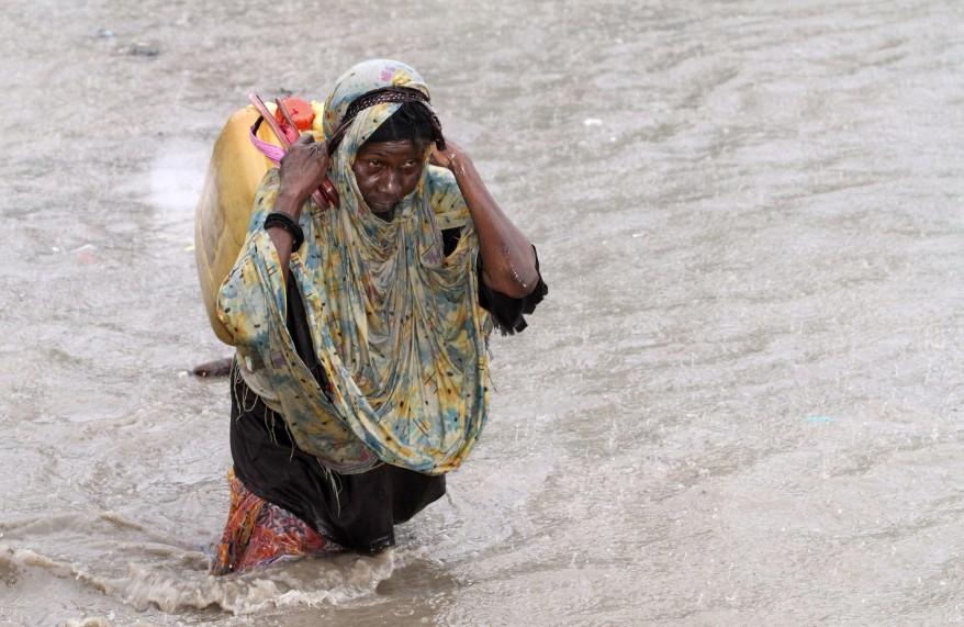 """Somalia Floods"""