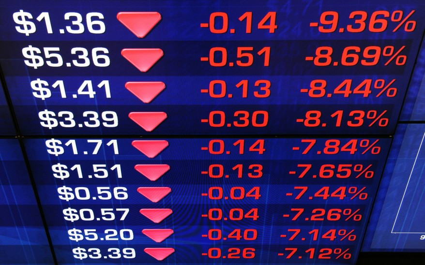 Australia-Stocks-ASX