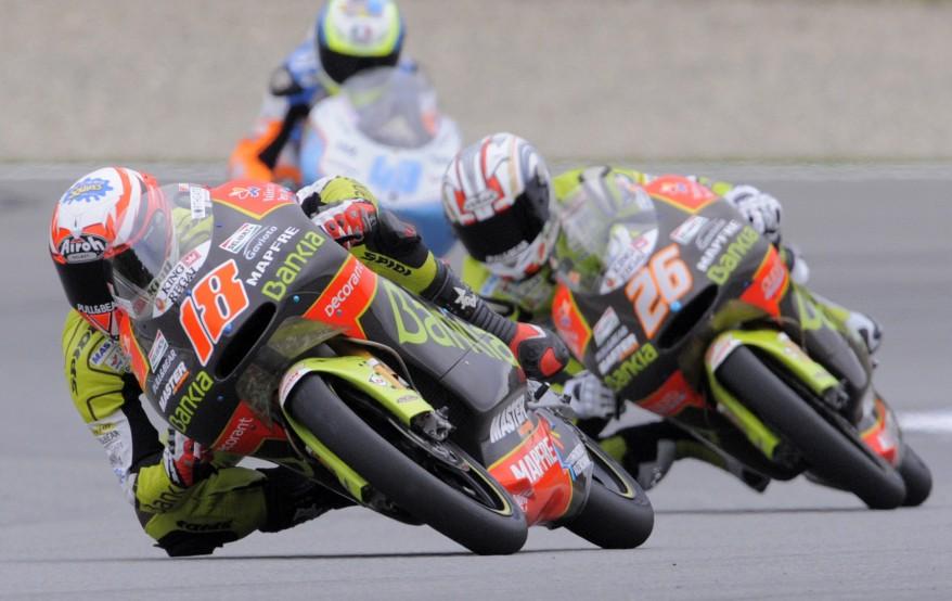 Czech Grand Prix