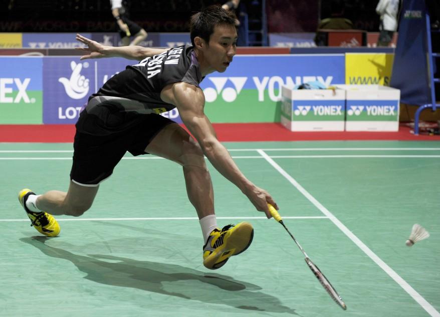 Wembley Badminton Championship