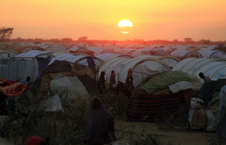 Somalia-Dadaab