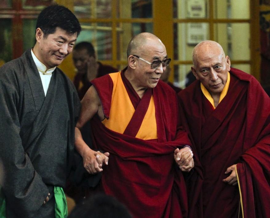 Tibet PM