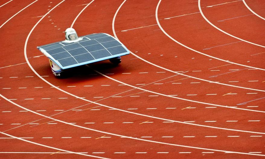 NETHERLANDS ENERGY SOLAR