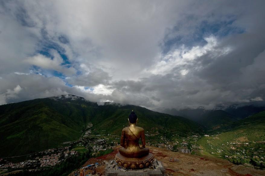 """""""Bhutan Daily Life"""""""
