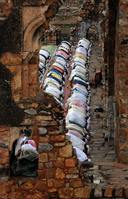 """India Ramadan"""