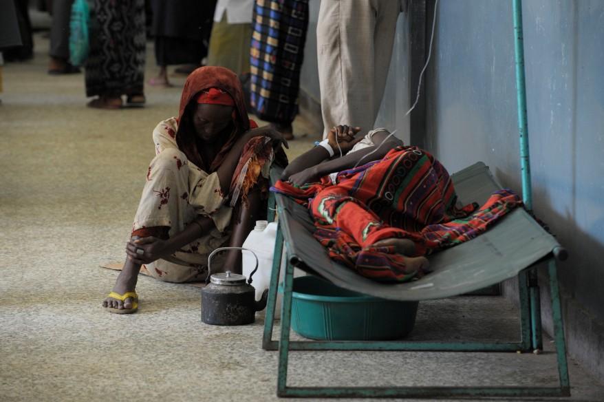 """""""Somalia Drought"""""""