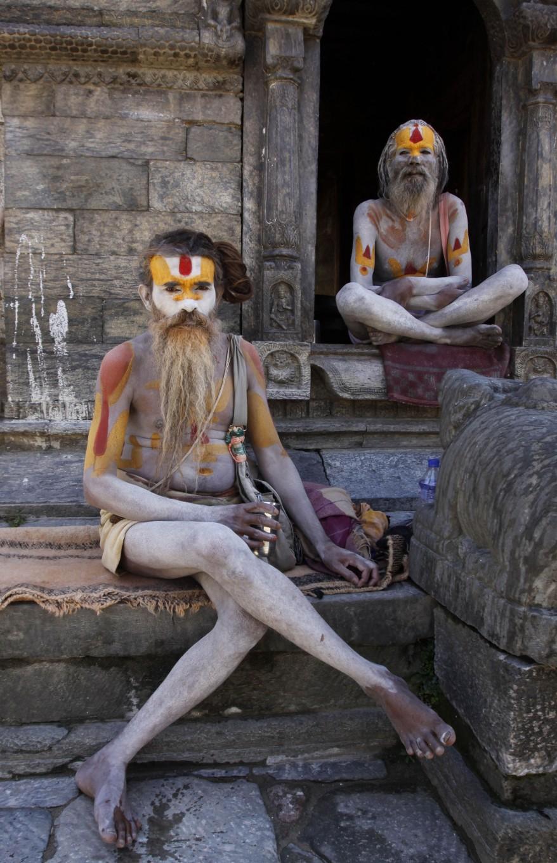 """Nepal Hinduism"""