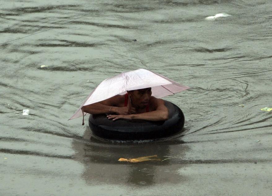 """""""Philippines Asia Typhoon"""""""