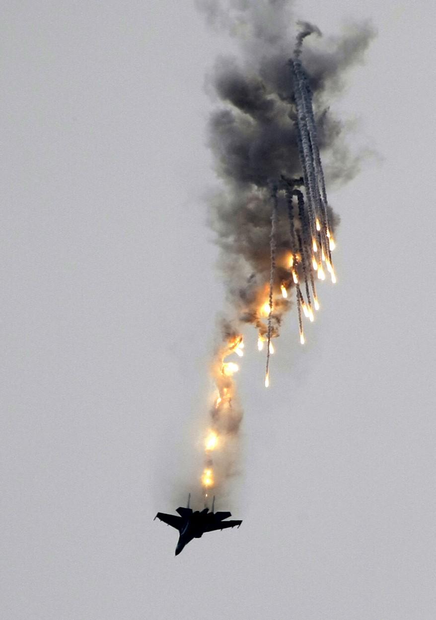 """""""Russia Air Show"""""""