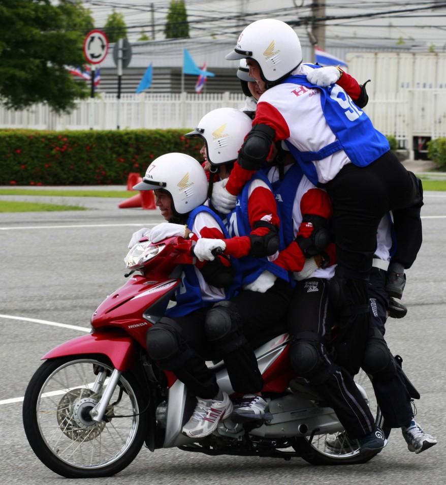 """""""Thailand Sweet Battalion"""""""