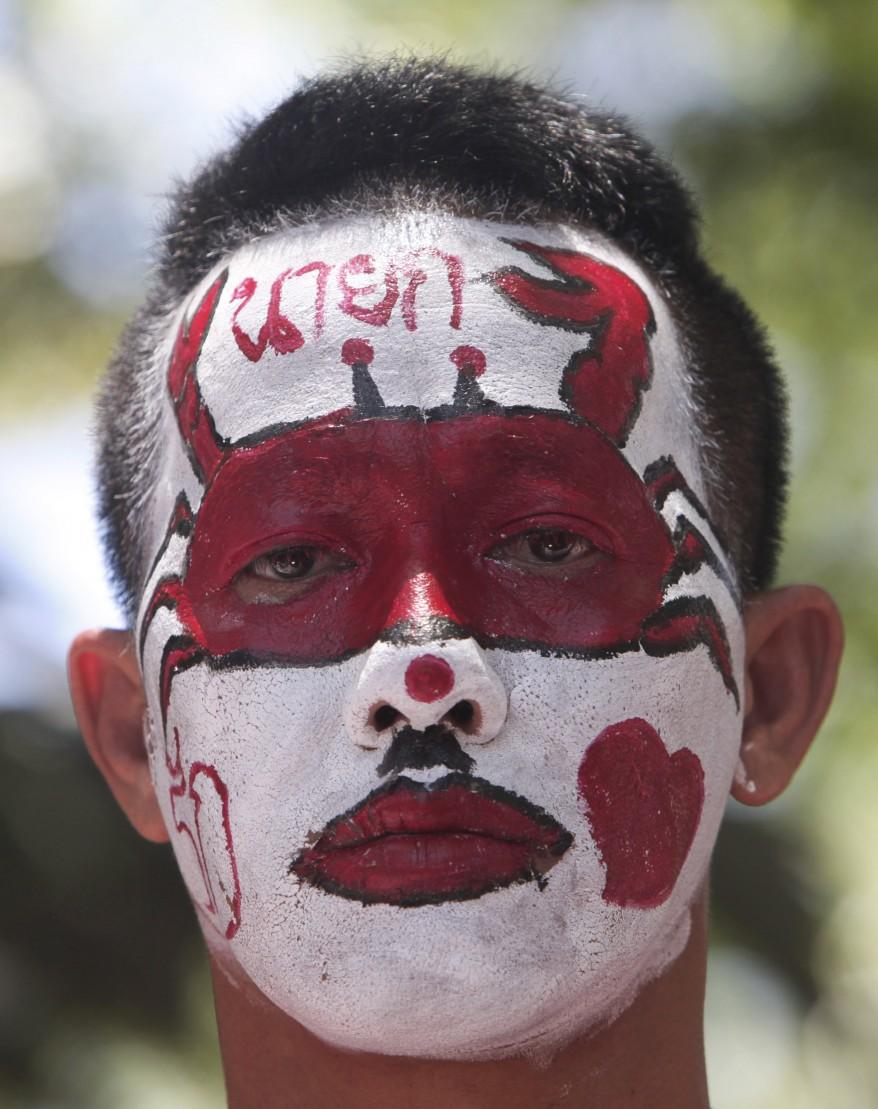 """""""Thailand Politics"""""""
