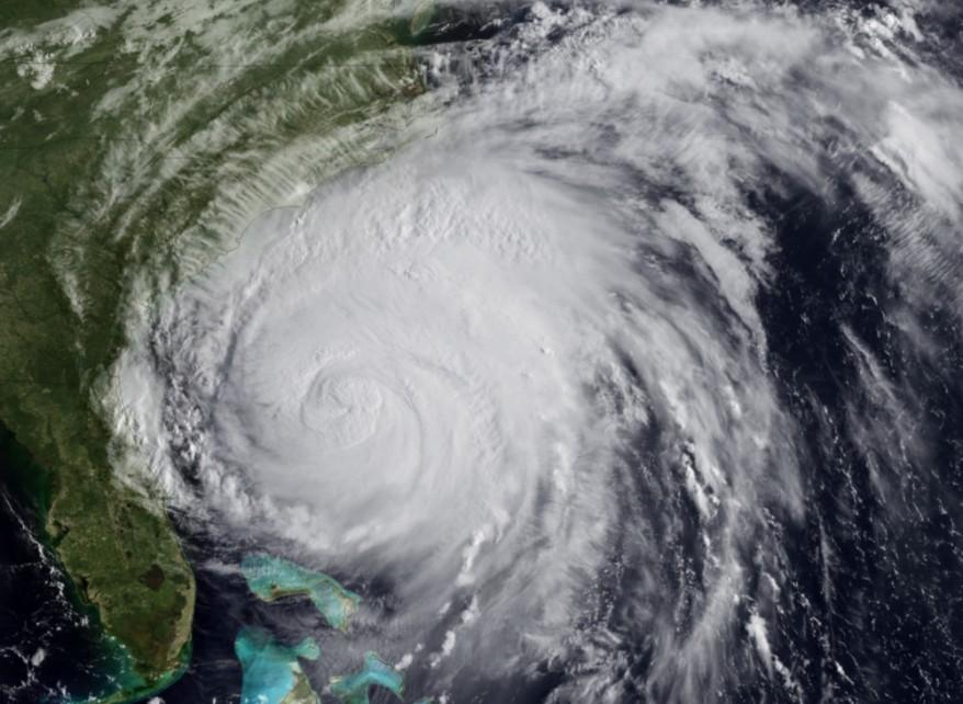 """""""Hurricane Irene"""""""