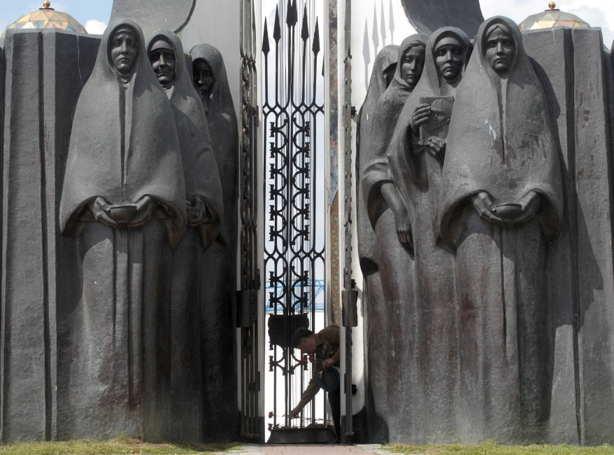 """""""Belarus Monument"""""""
