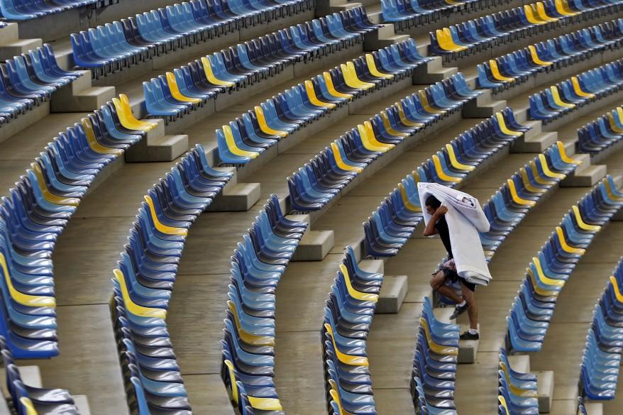 """Romania National Stadium"""