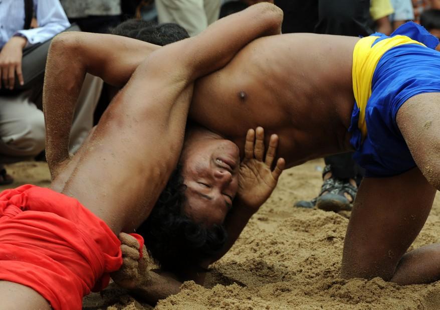 """""""Cambodia Culture Festival"""""""