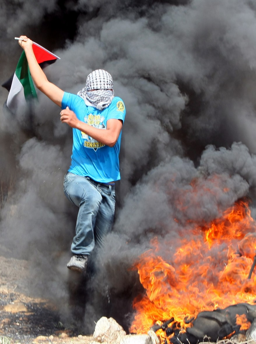 """Israel Palestinian Jewish Settlers"""