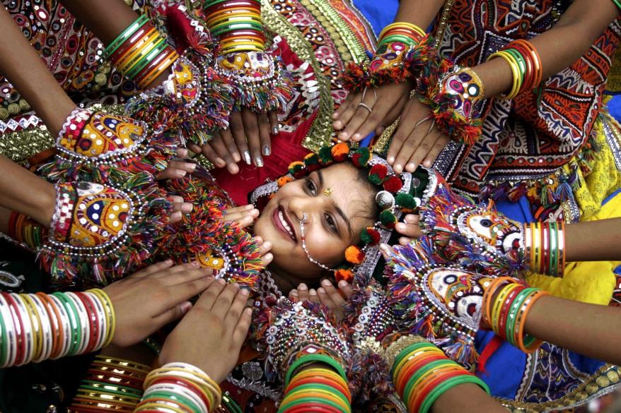 """India Hindu Festival"""