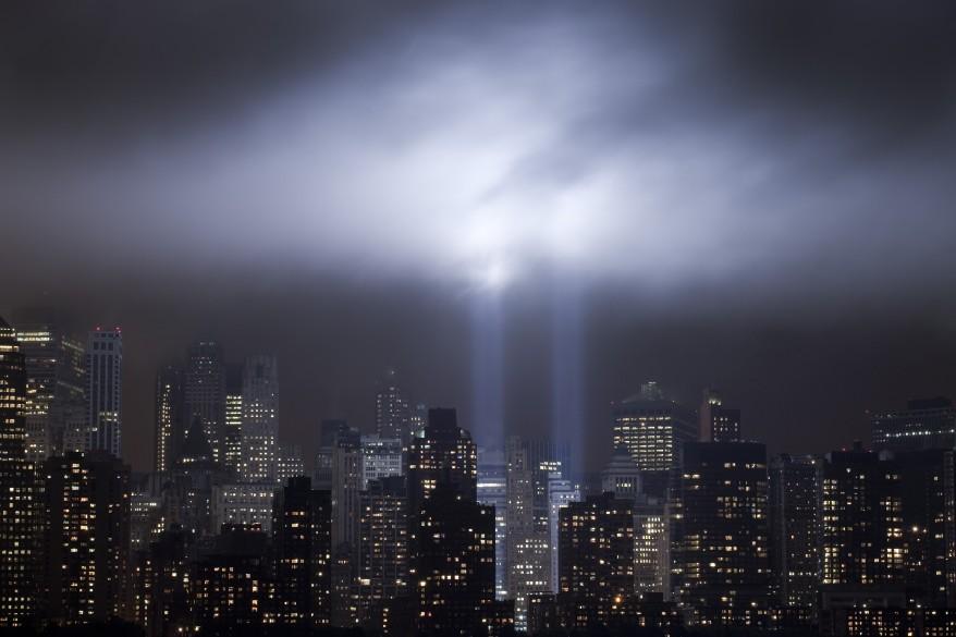 """New York Ground Zero"""