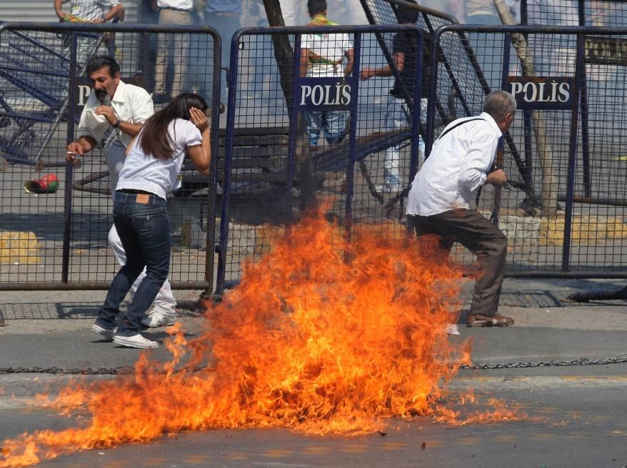 """Turkey Kurds"""